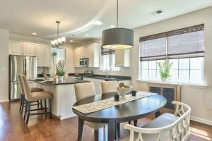 Included Features & Customization Deliver Value at Woods Landing