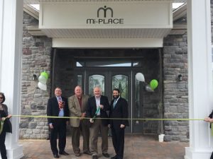 Fernmoor Homes officially Opens Mi-Place™ at the Shore in Absecon, NJ