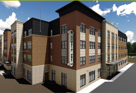 Fernmoor Homes Presents Plans for New Apartments in Roselle Park, NJ