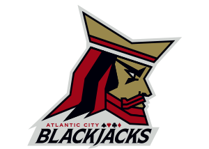 Welcome to our partner, the Atlantic City Blackjacks!